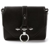 Givenchy Buckle Shoulder Bag