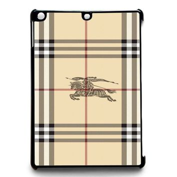 Burberry Logo 2 iPad Air 2 Case