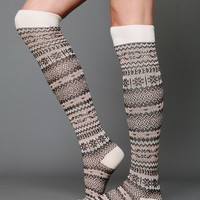 Free People Holland Tall Sock