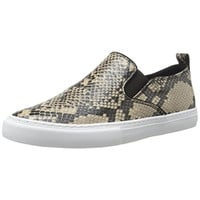 Marc Fisher Womens Liletta 2 Printed Slip On Fashion Sneakers