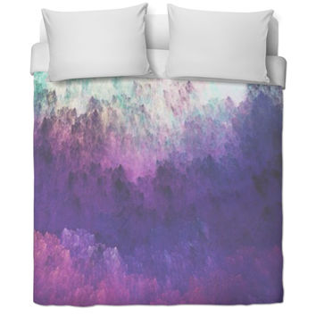 Colorful Falls Blanket