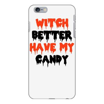 witch better have my candy iPhone 6 Plus/6s Plus Case