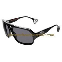 Chrome Hearts Boink Sunglasses Black On Sale [Chrome Hearts Boink] - $208.99 : Authentic Eyewear,Clothing,Accessories By Chrome Hearts!