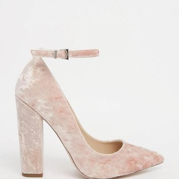ASOS | ASOS PORTIA Pointed High Heels at ASOS