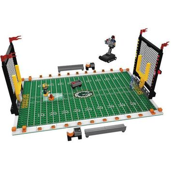 Green Bay Packers Football Team Gametime Set 2.0 OYO Playset