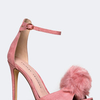 Stiletto Heel Sandal