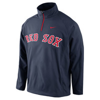 Men's Nike Boston Red Sox MLB Hot Corner Shield Jacket