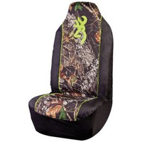 Browning® Fluorescent Green Seat Cover : Cabela's
