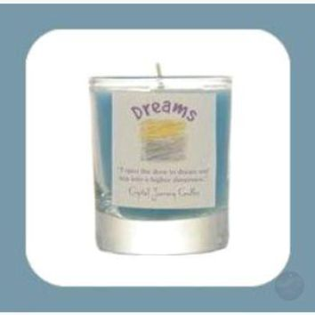 Dream Soy Votive Candle