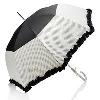 Whitney Spot Walker Umbrella - Forever New