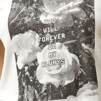 LA Hearts Forever My Always T-Shirt at PacSun.com