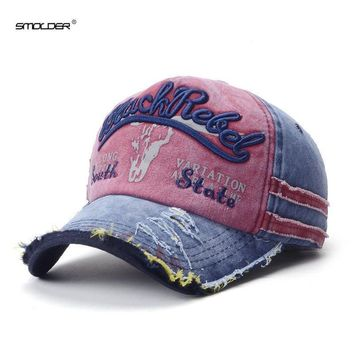 Trendy Winter Jacket [SMOLDER] Fashion Brand New Baseball Cap Casual Fitted Snapback Caps Embroidery Unisex Hat for Male Female AT_92_12