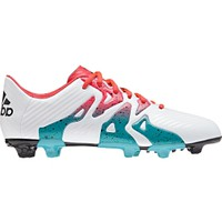 adidas Women's X 15.3 FG/AG Soccer Cleats | DICK'S Sporting Goods