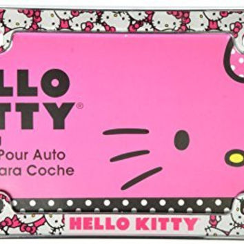 Chroma 42510 Hello Kitty Head Frame