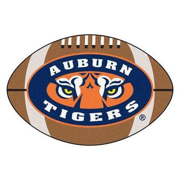 "Auburn Tigers NCAA Football"" Floor Mat (22""x35"") Tiger Eye"""