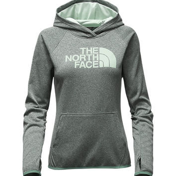 WOMEN'S FAVE HALF DOME PULLOVER HOODIE | United States