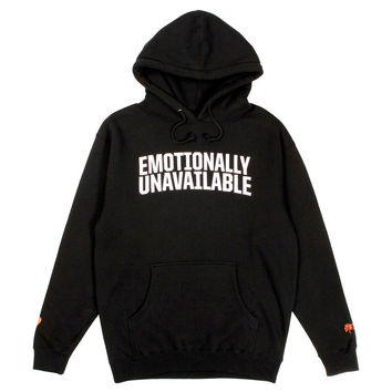 SSUR - Emotionally Unavailable Hoodie