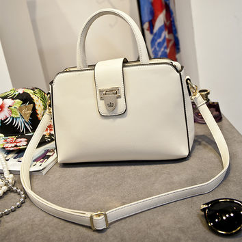 Korean Summer Stylish Cross One Shoulder Ladies Bags [6582759815]