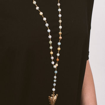 Betsy Pittard Designs Donna Necklace