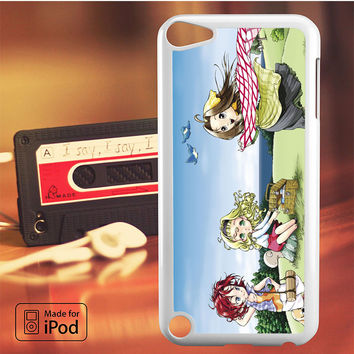 Harvest Moon a Wonderful Life iPod Touch 4 5 6 Case