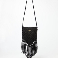 Rip Curl Dreamcatcher Festival Fringed Crossbody Bag at PacSun.com