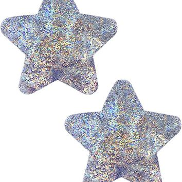 Star Pasties in Moon Rock