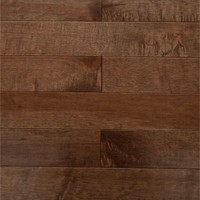 Bruce American Originals Carob Maple 3/4 in. Thick x 3-1/4 in. Wide x Random Length Solid Hardwood Flooring (22 sq. ft. /case)-SHD3745 - The Home Depot