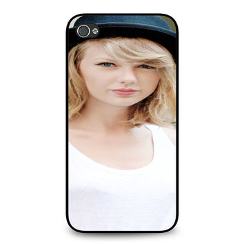 taylor swift cute iPhone 4 | 4S Case