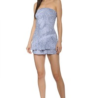 W.A.P.G. Over The Moon Romper
