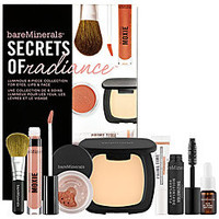 Sephora: bareMinerals® Secrets Of Radiance™ : combination-sets-palettes-value-sets-makeup
