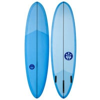 "Regular Surfboards Eggular 7'0"" Surfboard"