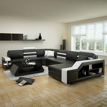 Luxury Moden Kiwi Lounge Suite