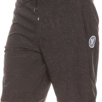 HURLEY JJF PHANTOM ELITE BOARDSHORT