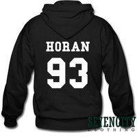 Nial Horan 93  Sweater Sweatshirt hoodie tshirt Womens and Mans Long Sleeve Screen Printing