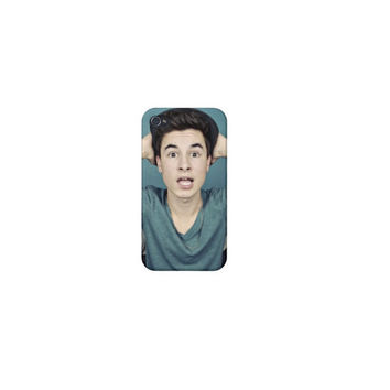 Kian Lawley iPhone 4/4s/5 & iPod 4/5 Case