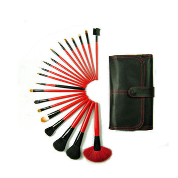 Luxury Make-up Brush Set = 4831025028