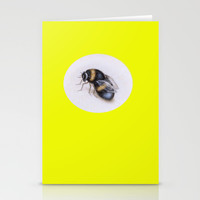 Bee perfect Stationery Cards by anipani