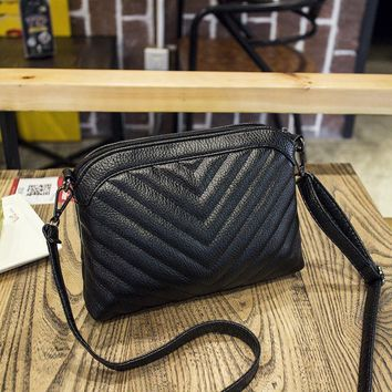YBYT brand 2017 new fashion casual diamond lattice women flap hotsale cell phone evening clutch shoulder messenger crossbody bag