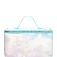 Head In The Clouds Travel Cosmetic Case