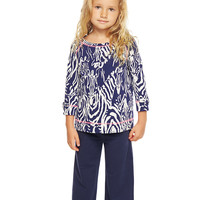 Lilly Pulitzer Girls Naples Pullover