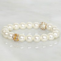 The Pearl-fect Bracelet