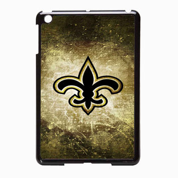 New Orleans Saints Football FOR iPad Mini CASE *PS*