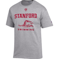 Stanford University Swimming T-Shirt
