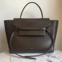Celine 'Belt' Bag
