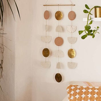 Zoe Wall Hanging - Urban Outfitters
