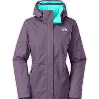 The North Face Women's Jackets & Vests RAINWEAR WOMEN'S INLUX INSULATED JACKET