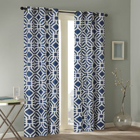 Intelligent Design Maci Window Curtain|Designer Living