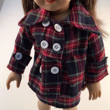 "Free shipping hot 2014 new style Popular 18"" American girl doll clothes dress b1228"