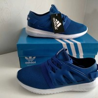 """""""Adidas"""" Women Sport Casual Comfortable Sneakers Running Shoes"""