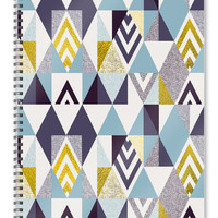 Soho Shapes Perfect Planner